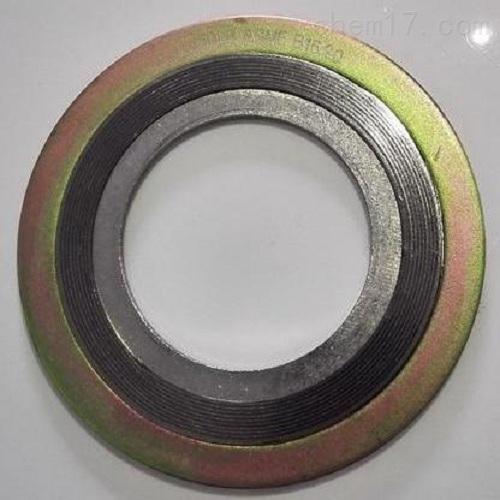 金属缠绕垫片厂家图片