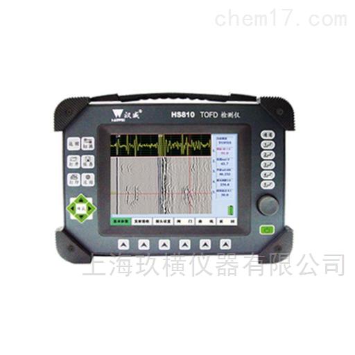 中科汉威超声波相控阵探伤仪 全新原装
