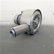 1.6KW双叶轮高压鼓风机