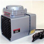 Gast 进口无油隔膜真空泵