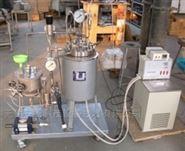 多電極電化學海水補氧腐蝕實驗裝置