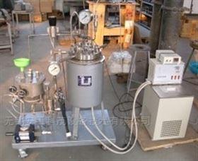 TiF 3L多电极电化学海水补氧腐蚀实验装置