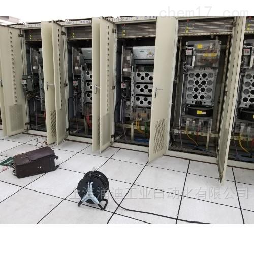 西门子6SE70报警A017故障处理上门维修