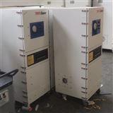 JC-7500 7.5KW 布袋式集塵機