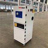 JC-1500 1.5KW 布袋式集尘机