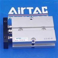中国台湾airtac亚德客TN25*125S气缸现货