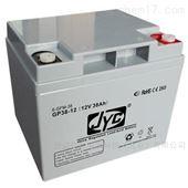 金悦诚蓄电池OPzV3000-2/2V3000AH原装价格
