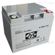 金悦诚蓄电池GP3000-2/2V3000AH原装正品