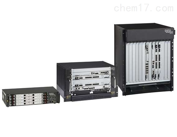 模拟测试平台-EXFO-北京波威科技