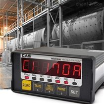 韩国CAS凯士 CI-170A称重控制显示仪表