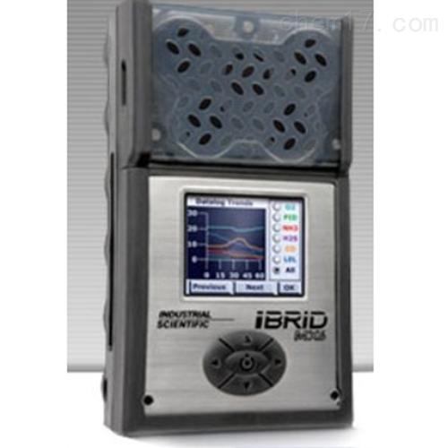 复合式6气体检测仪