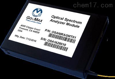 双波段小型化光谱仪 (OSA) 模块