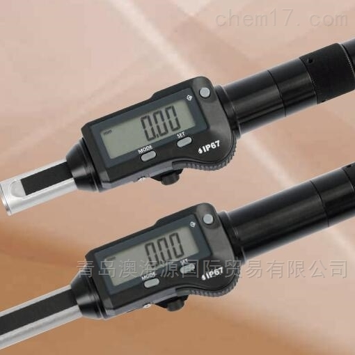 DSG-Di数字式螺纹深度规日本进口ojiyas