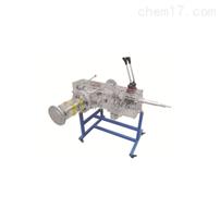 分電器解剖模型