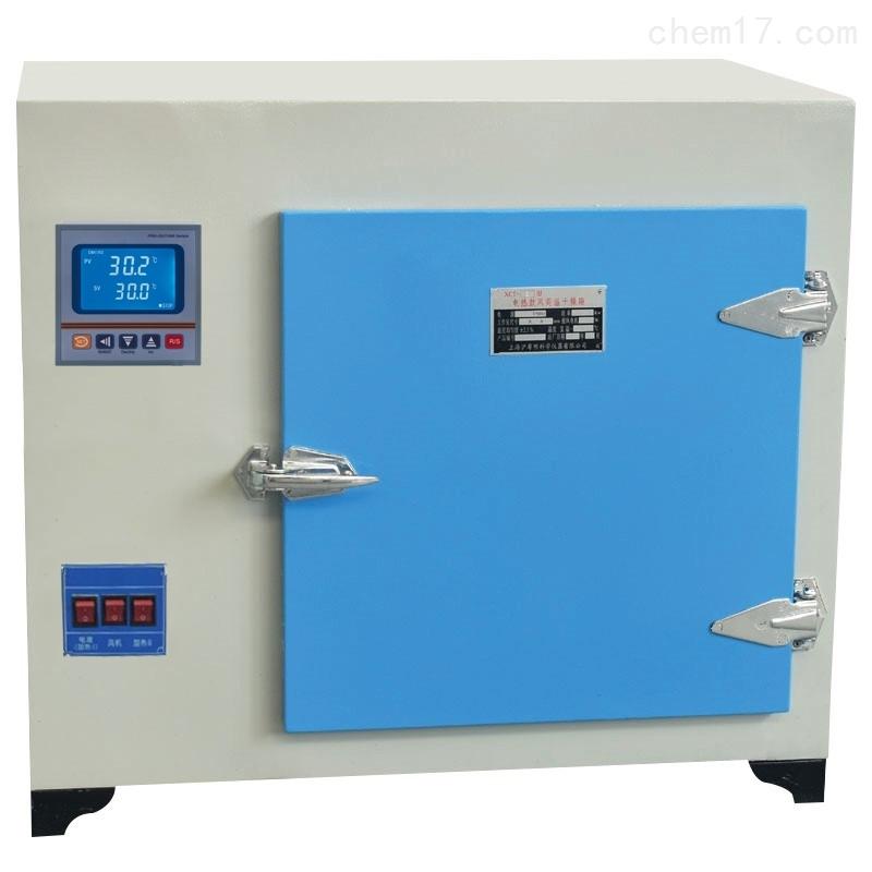 XCT-1程控高溫干燥箱