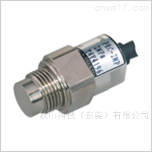 日本minebea紧凑而响应迅速的压力传感器