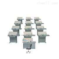 VS-1工程制圖實驗室成套設備(鋼木)