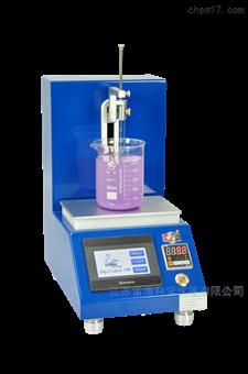 DP100-BE-H加热型基本提拉镀膜机