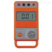 数字绝缘电阻表价格