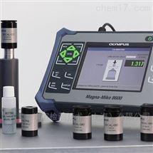 Magna-Mike 8600奥林巴斯霍尔效应瓶厚测厚仪