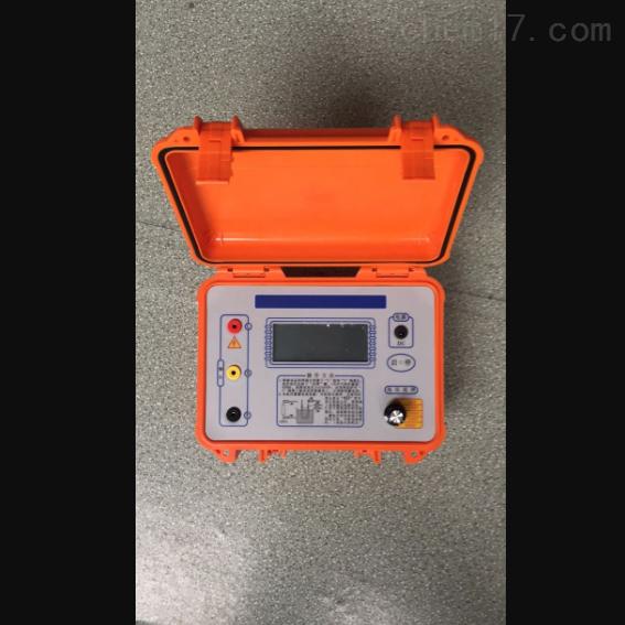 JY数字式绝缘电阻测试仪