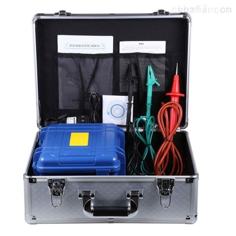 五级承装修试绝缘电阻测试仪