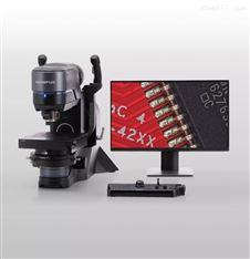 奥林巴斯数码显微镜测量工具