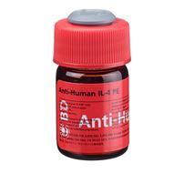 BD流式抗体 PE Mouse Anti-Human IL-4