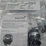 R412012745  491829美国安沃驰AVENTICS滑阀