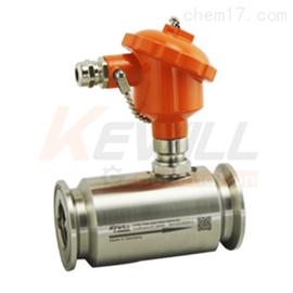 FR55柴油渦輪流量計經銷商_KEWILL
