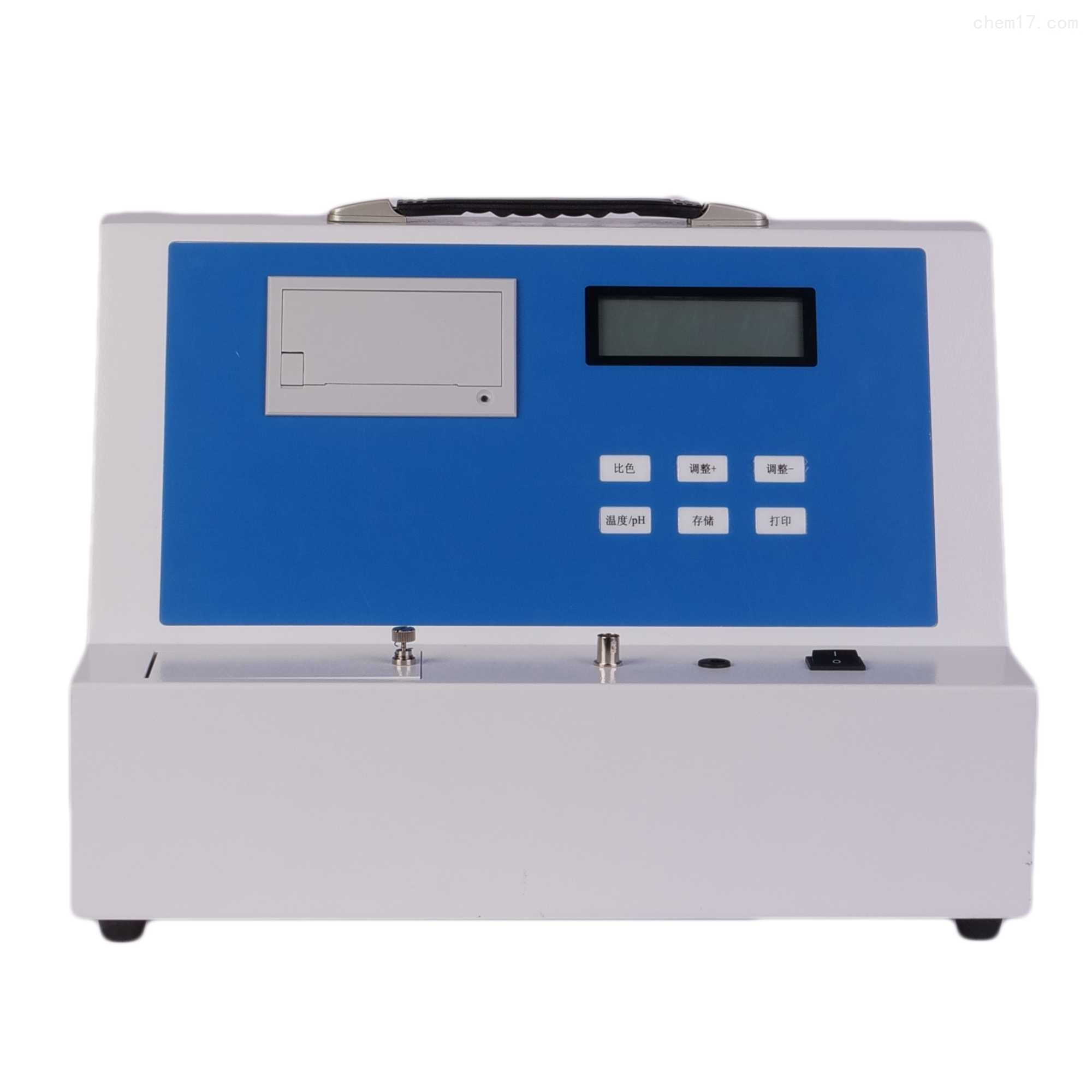 YJL-TKY03科研型土壤養分檢測儀