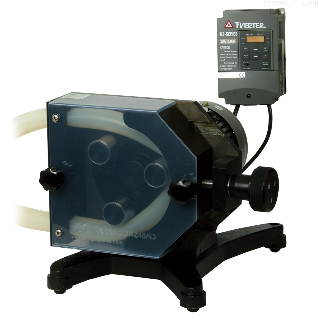 兰格批量传输型蠕动泵  全型号