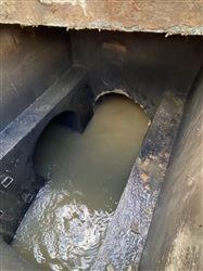 扬州水下封堵公司-实力派水下打捞