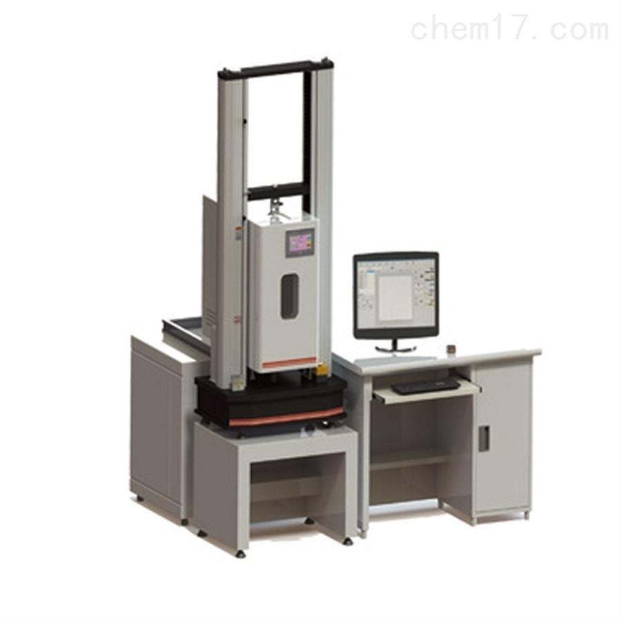 高低温电子万能材料试验机