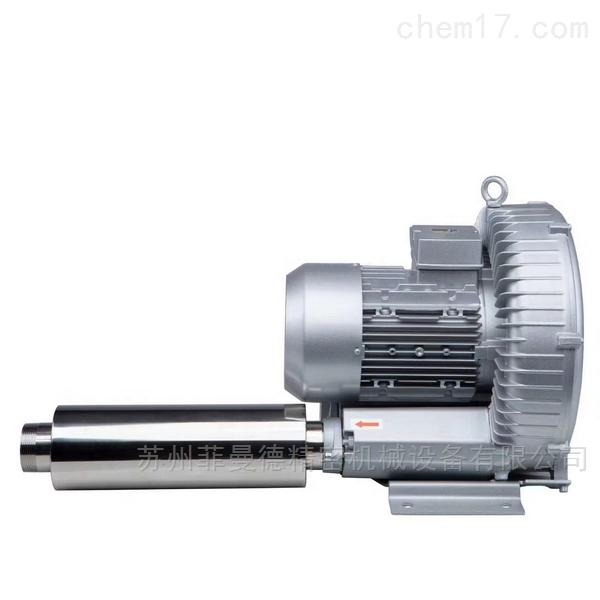高压风机配套消音器