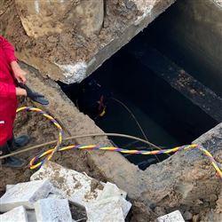 佛山水下封堵公司-实力派施工单位