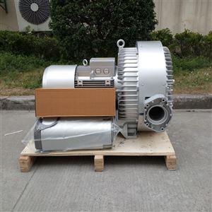 双叶轮25KW高压鼓风机