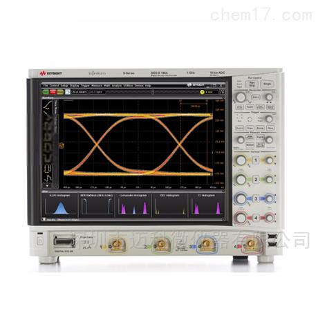 高清晰度示波器DSOS104A维修