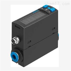 SFAH-0.1U-Q4S-PNLK-PNVBA-德国费斯托FESTO流量传感器