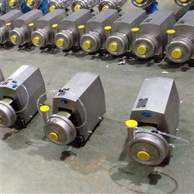 BAW-10-24不锈钢卫生离心泵