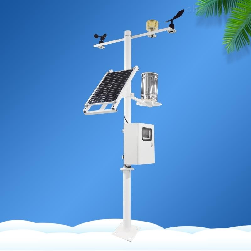 农业小气候观测设备站