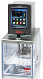 CC-104A 透明聚碳酸酯加热浴槽 Huber