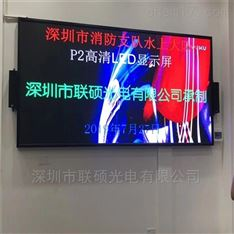 P2室内高清LED大屏单元板模组规格尺寸