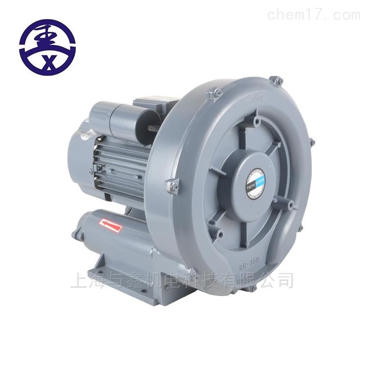 环形高压气泵