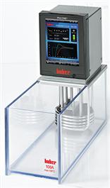 CC-108A 透明聚碳酸酯加热浴槽 Huber