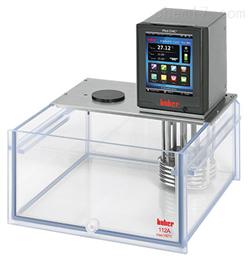 CC-112A 透明聚碳酸酯加热浴槽 Huber