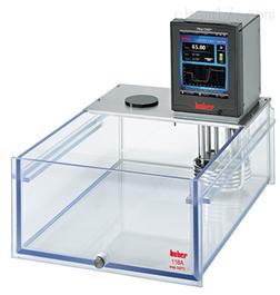 CC-118A 透明聚碳酸酯加热浴槽 Huber