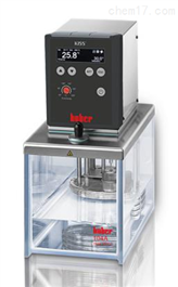 KISS 104A 透明聚碳酸酯加热浴槽 Huber