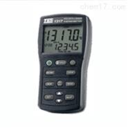 泰仕白金电阻温度表