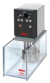 KISS 106A 透明聚碳酸酯加热浴槽 Huber